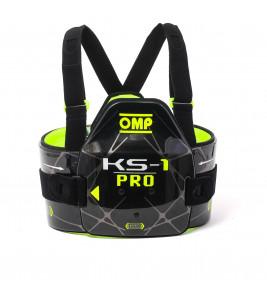OMP KS-1 Pro, предпазна кора
