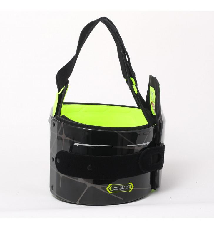 OMP KS-1 Pro, Rib Protector