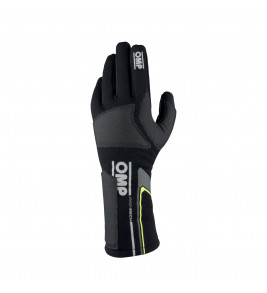 OMP Pro Mech Evo, FIA Gloves