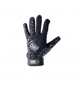 OMP Workshop Evo, Gloves
