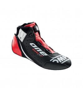 OMP One Evo X R, FIA Shoes