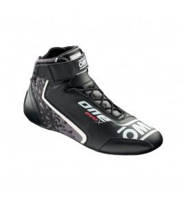 OMP Evo X, FIA обувки