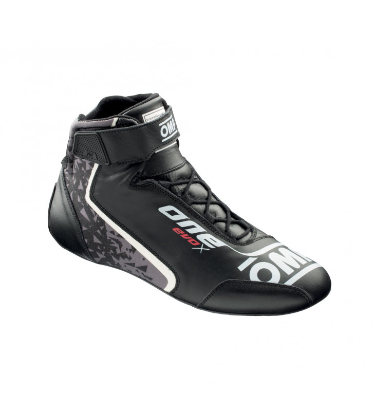 OMP Evo X, FIA Shoes