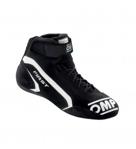 OMP First My2021, FIA Shoes