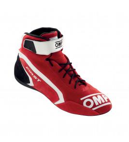 OMP First My2021, FIA обувки