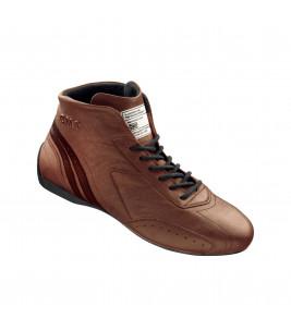 OMP Carrera Low, FIA обувки