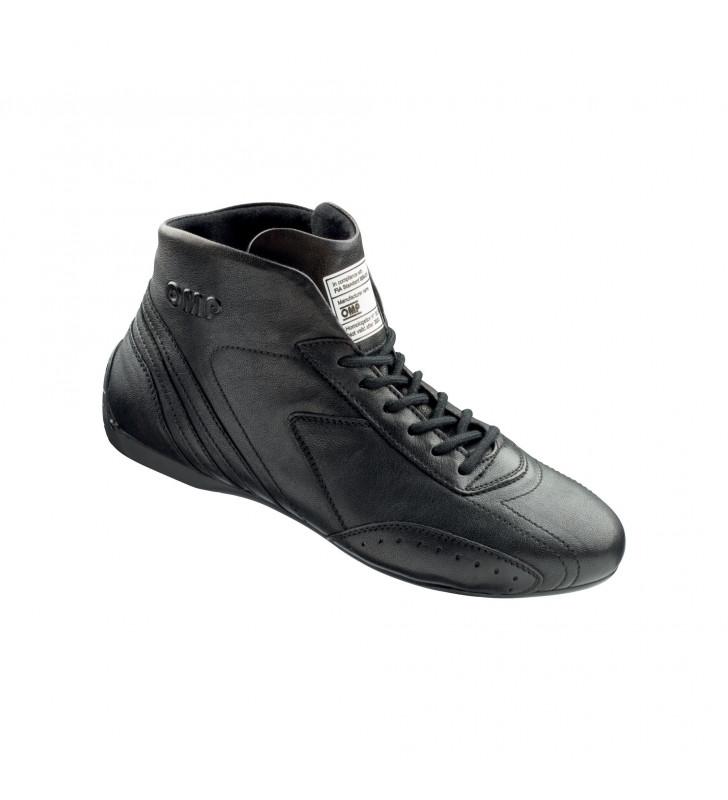 OMP Carrera Low, FIA Shoes