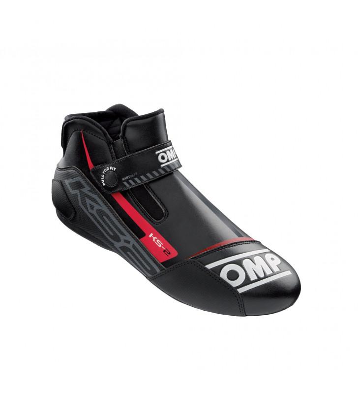 OMP KS-2 My2021, Karting Shoes