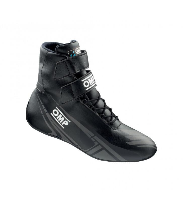 OMP ARP, Waterproof Karting Shoes