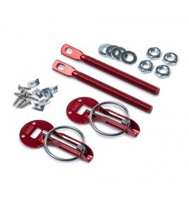 Sparco Bonnet Pins