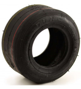 Duro Hard HIGH 10 x 4.5-5 | Front Tyre