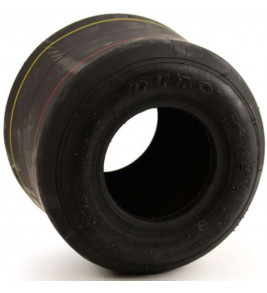 Duro Hard 11 x 6.0-5, Rear Tyre
