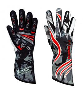 Speed Brisbane G-3, картинг ръкавици