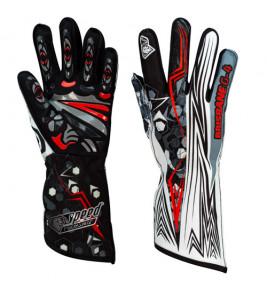 Speed Brisbane G-4, картинг ръкавици