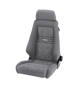 Recaro Specialist S LX/F, Tuning Seat