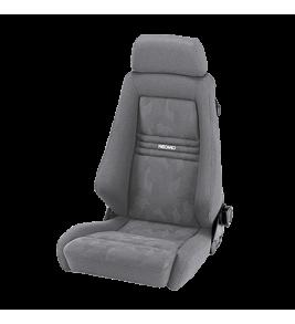 Recaro Specialist S LX/F, тунинг седалка