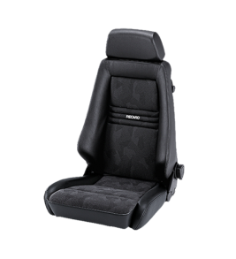 Recaro Specialist M LX/W, Tuning Seat