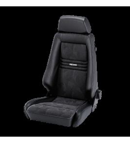 Recaro Specialist M LX/W, тунинг седалка