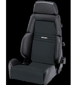 Recaro Expert S LT/F, Tuning Seat