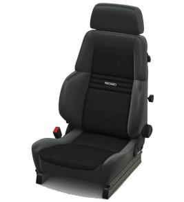 Recaro Expert L LT/X, Tuning Seat