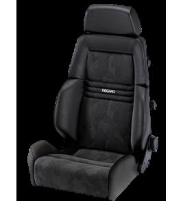 Recaro Expert M LT/W, Tuning Seat