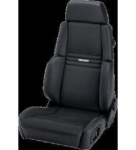 Recaro Orthopaed, Tuning seat