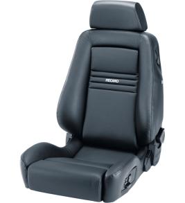 Recaro Ergomed ES, Tuning seat