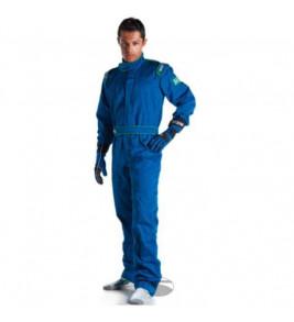 Sparco Indoor K-1, Karting Suit