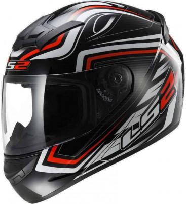 Helmet LS2 Ranger