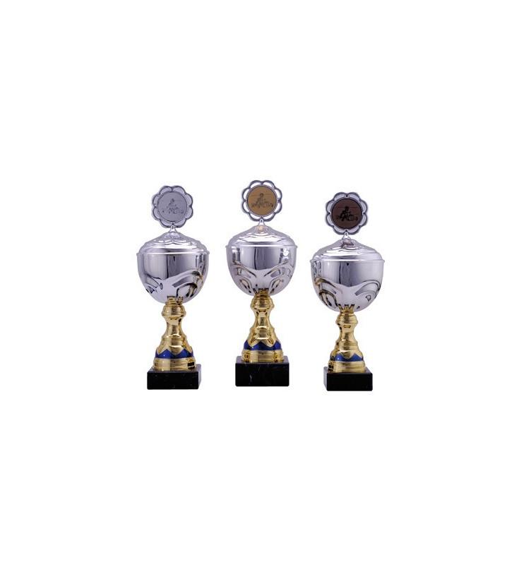 Medium Karting Cups Set 28-33 cm