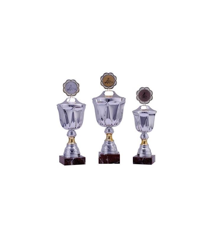 Large Karting Cups Set 34-40 cm