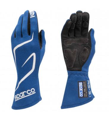 Ръкавици Sparco RG-3.1 FIA