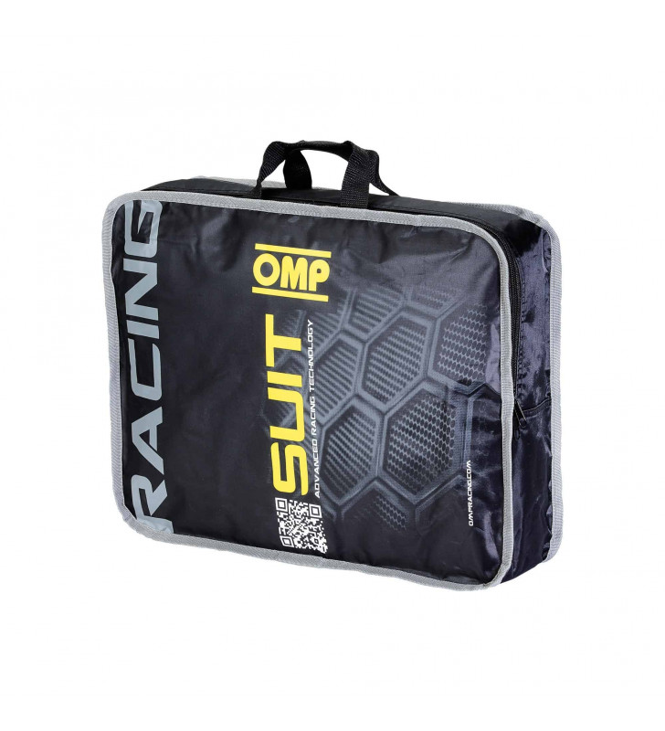 Racing Suit Bag OMP K-STYLE