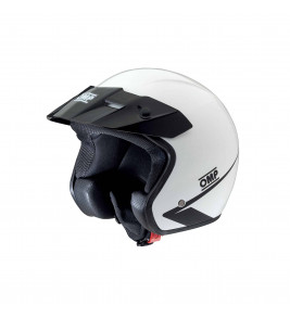Open Face Helmet OMP Star my2017