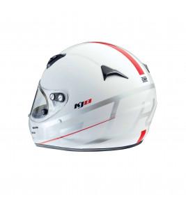 Karting Helmet OMP KJ-8 CMR