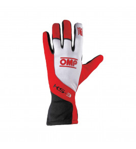 Karting Gloves OMP KS-3