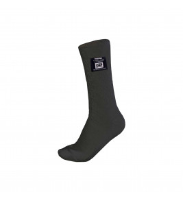 Short nomex socks OMP - black