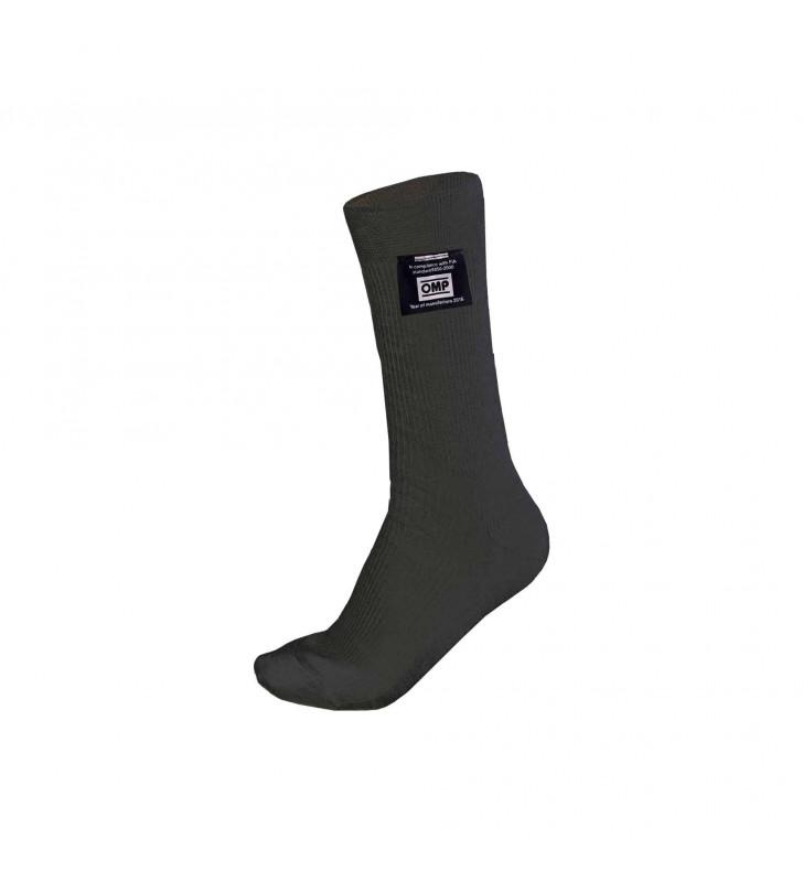 Short nomex socks OMP - black