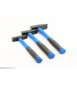 Hammer-Set 3-pcs. 300/500/800gr.
