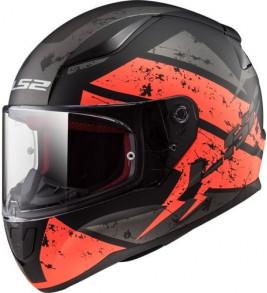 LS2 Deadbolt, ECE Karting Helmet