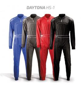 Speed Daytona HS-1, Karting Suit