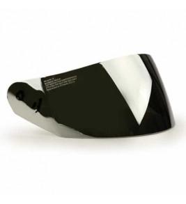 LS2 Rookie Visor - Iridium Silver