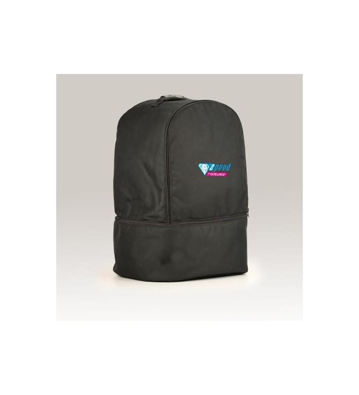 Helmet and Accessories Bag Speed Dusseldorf HBS-1