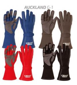 Speed Auckland G-1